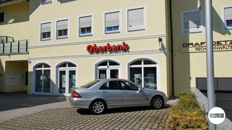 Oberbank mit mux.de  768x431