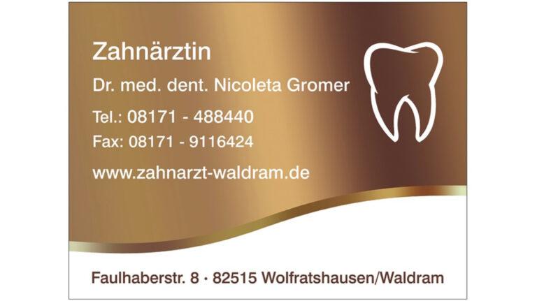 Dr. Gromer 768x431